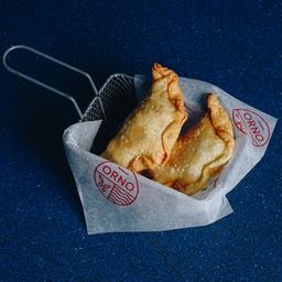 Empanada Frita Capresse