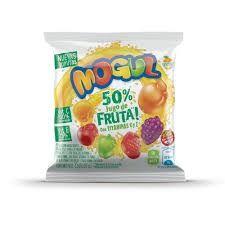 Mogul Frutales 50% 30g.