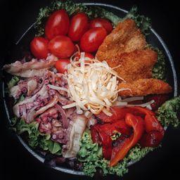 Obi-Wan Salad
