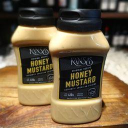 Honey Mustard Kansas