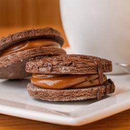 Alfajor de Cacao