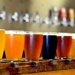 Cerveza Artesanal 3 l