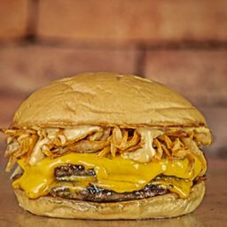 Django Burger