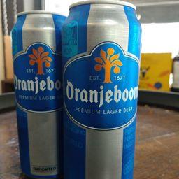 Oranjeboom 500 ml