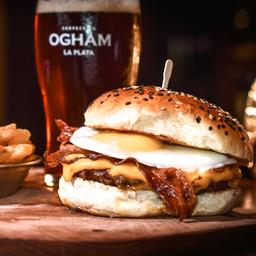 Burger Ogham