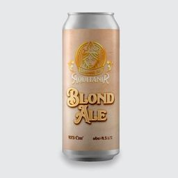 Aquitania Blond Ale 473 ml