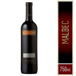 Colón Malbec 750 ml