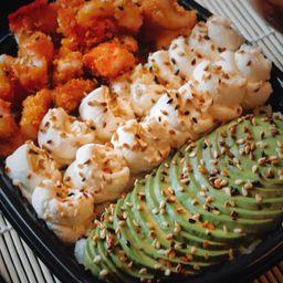 Dooku Salad