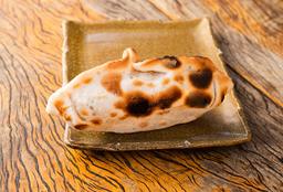 Empanada de Hongos