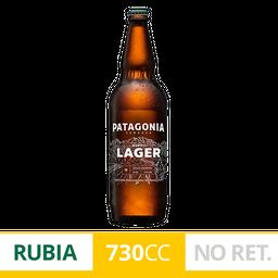 Patagonia Cerveza Hoppy Lager Botella