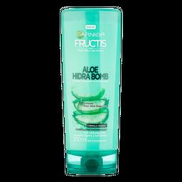 Fructis Shampoo + Acondicionador Aloe Water X 350Ml.