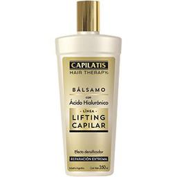 Capilatis Shampoo +Bálsamo Lifting Capilar Con Ácido Hialurónico