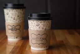 Café Solo o con Leche