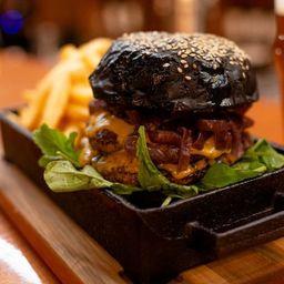 Burger Ahumada
