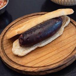 Sándwich Morcipan