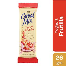 Cereal Mix Barra Frut Yogur