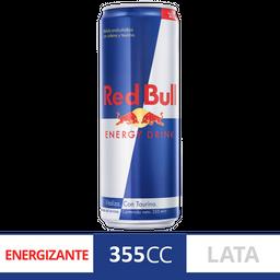 Energizante Red Bull Lat 355 Ml