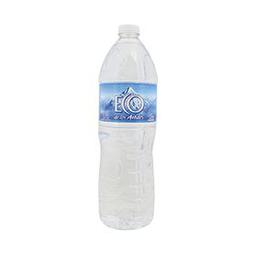 Agua Eco  Andes Sin Gas  1.5 L