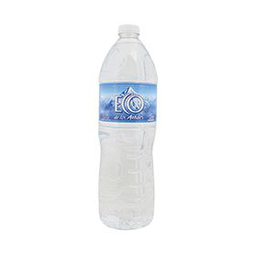 Agua Eco  Andes Sin Gas  1.5 L