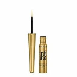 Delineador De Ojos Liquido Rimmel Ink Me X 3,5 Ml