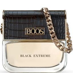 Eau De Parfum Boos Black Extrem X 100 Ml