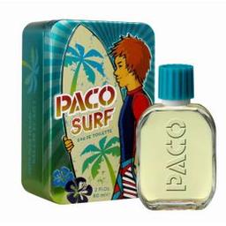 Eau De Toilette Paco Surf X 60 Ml