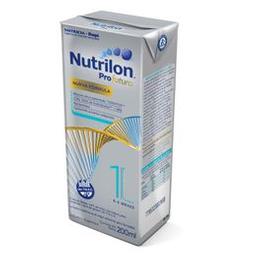 Leche Nutrilón 1 Pro Futura X 200 Ml