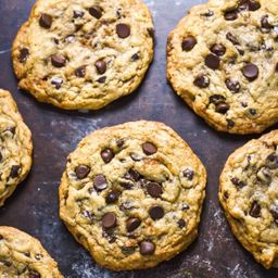 Cookie con Chips