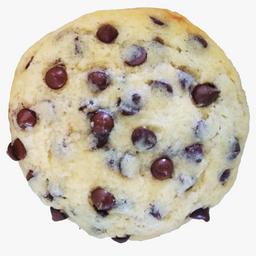 Cookie Xl Vainilla & Chocolate
