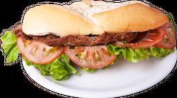 Sándwich de Milanesa El Repulgue