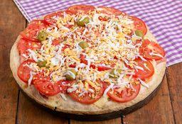 Pizza Napolitana Completa