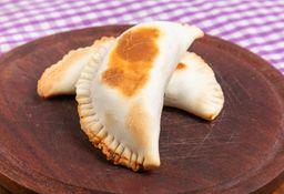 Empanada de Lomo Picante