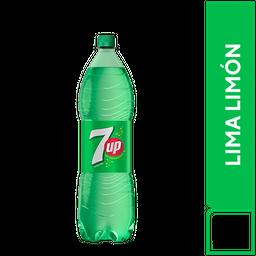 7Up Lima Limón 1.25 l