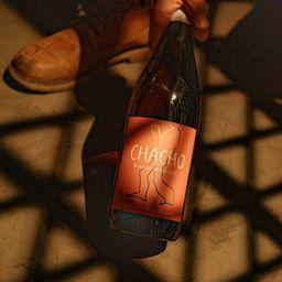 Chacho Rosado Moscatel 750 ml