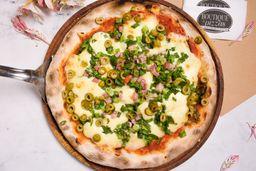 Pizza Verdeo Grande