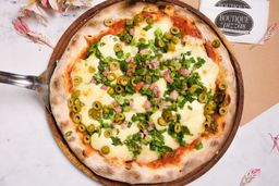 Pizza Verdeo Chica