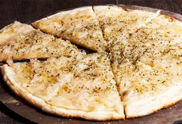 Pizza Caramelita