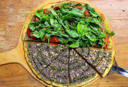 Pizza Proteica Lentaja Já