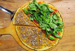 Pizza Proteica Hum Hum