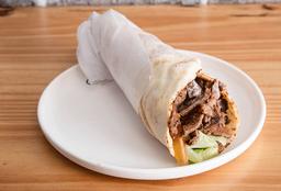 2 Shawarma a Elección