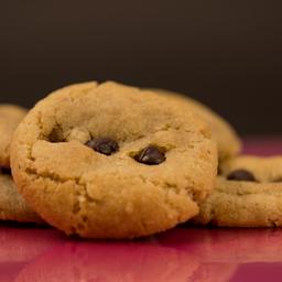 Cookies de Choco-nueces X 5