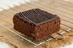 Cuadradito de Brownie