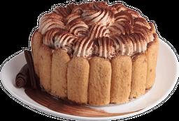 Torta de Tiramisú