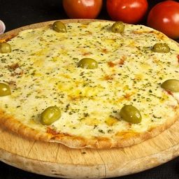 Pizza Bon Jovi Muzzarella