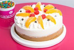 Torta Helada de DDL