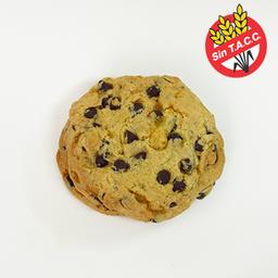 Cookie con Gotas de Chocolate Sin Tacc