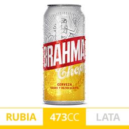 Brahma 473 ML