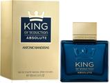 Antonio - King Of Seduction Absolute Men Edt X 100ml