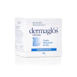 Dermaglos– Crema Hidratante Matificante X 50gr