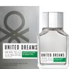 Benetton - United Dreams Aim High Edt X 100ml